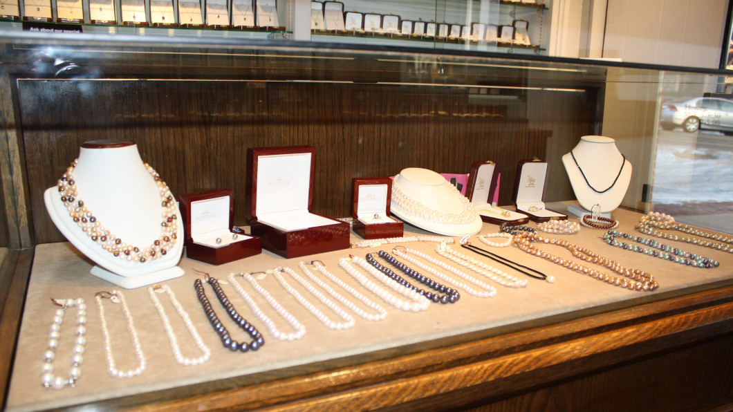 Rock Your Look With Norman Jewelers in Caldwell, ID
